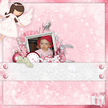 """Photo: made with the kit """"un doux noël"""" by Angel's Designs. Info here: http://letyscrap.blogspot.it/2012/11/un-doux-noel-by-angels-designs.html"""