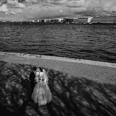 Wedding photographer Anatoliy Kobozev (Kobozevphoto). Photo of 09.06.2017