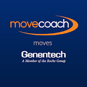 movecoach Moves Genentech