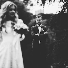 Wedding photographer Aleksey Degtev (EGSTE). Photo of 03.10.2016
