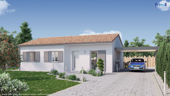 Vente maison 4 pièces 82 m2