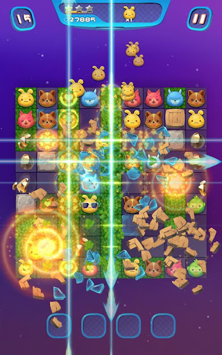 Galaxy Cute Alliance image   2