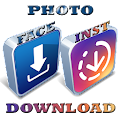 Photo Video Downloader