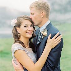 Vestuvių fotografas Alla Yachkulo (Barabashka). Nuotrauka 27.12.2017