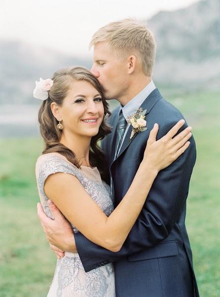 Wedding photographer Alla Yachkulo (Barabashka). Photo of 27.12.2017