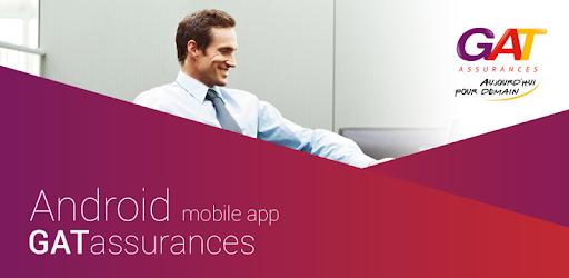 GAT Mobile Aplicaciones (apk) descarga gratuita para Android/PC/Windows screenshot