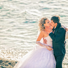 Wedding photographer Aleksandr Vasilenko (Aleksandrpix). Photo of 27.11.2013