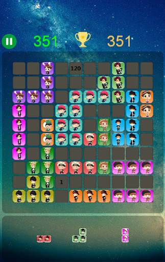 BTS 1010 Game 1.3.0 screenshots 7