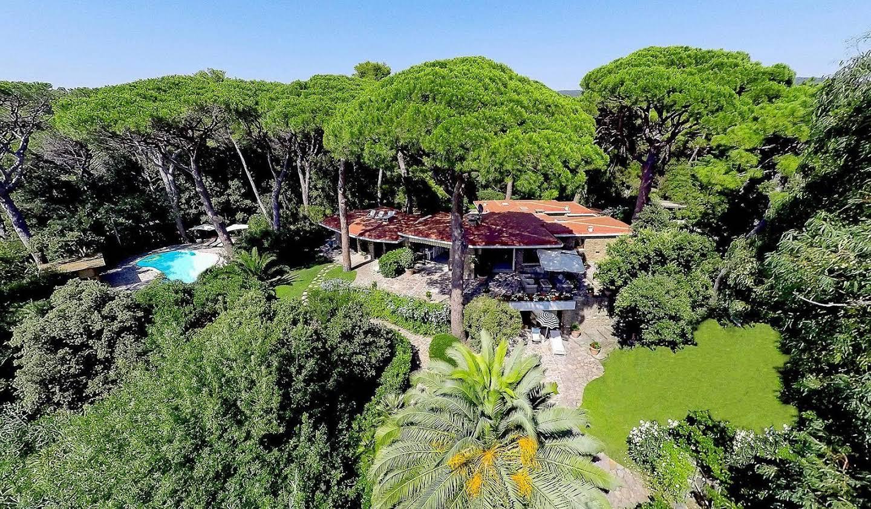 Villa avec piscine Castiglione della Pescaia