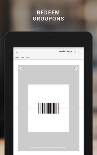 Groupon Merchants  screenshots 11
