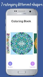 coloring book +400 page