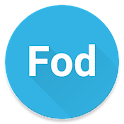Fod - Fodmap scanner icon