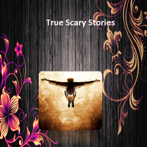 True Scary Stories (app)