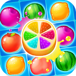 Amazing Fruits Icon
