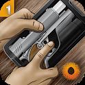 Weaphones Firearms Simulator icon