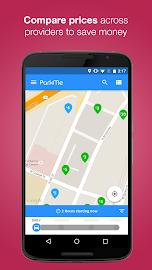 ParkMe Parking Screenshot 3