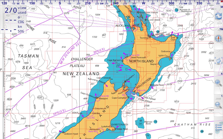 raster navigational charts uk raster charts rnc arcs