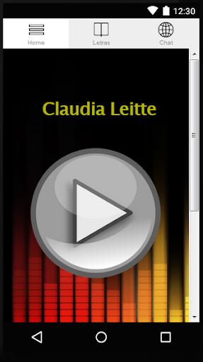 Letras Claudia Leitte