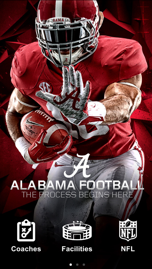 Alabama Football Official App Android Apps on Google Play