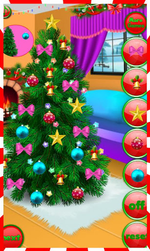 Winter Holiday Girl Activity cheat screenshots 4