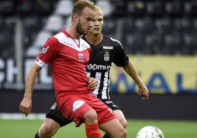 Officiel : nouvelle date pour le derby hennuyer RMP - Charleroi !