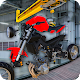 Download Bike Builder Shop 3D: Motorcycle Mechanic Factory For PC Windows and Mac