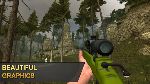Second Warfare HD Games for Android screenshot