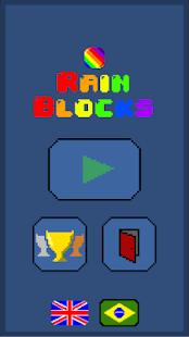 Rainblocks - náhled