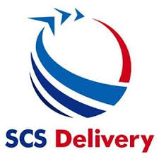 Logo for SCS Delivery