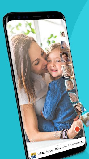 PC u7528 SAY - Share & chat via video with your close ones 1