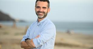 Ramón Fernández-Pacheco, alcalde de Almería.