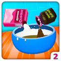 Baking Cheesecake 2 - Cooking Games icon