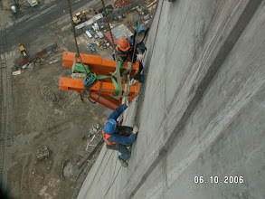 Photo: 2007 10 06 - g 11 15 - podpora jest prawie na miejscu