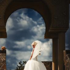 Wedding photographer Evgeniy Churakov (Jekin). Photo of 11.09.2013