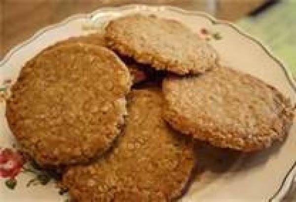 Beltane Oat Cakes Recipe