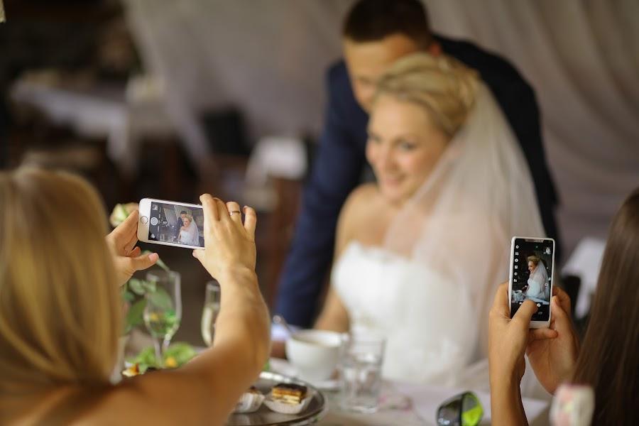 Свадебный фотограф Наталя Боднар (NBodnar). Фотография от 17.10.2014