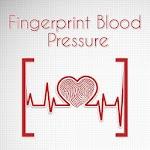 Fingerprint Blood Pressure Fun