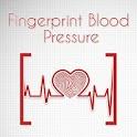 Fingerprint Blood Pressure Fun icon