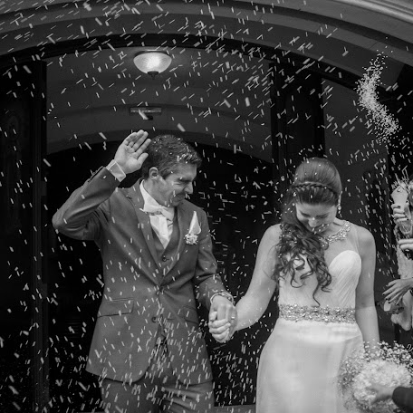 Fotógrafo de bodas Vanesa Carreras bianconi (VanesaCarrerasB). Foto del 25.05.2016