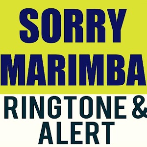 Sorry Marimba Ringtone apk