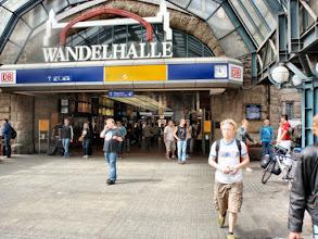 Photo: Hbf. Hamburg