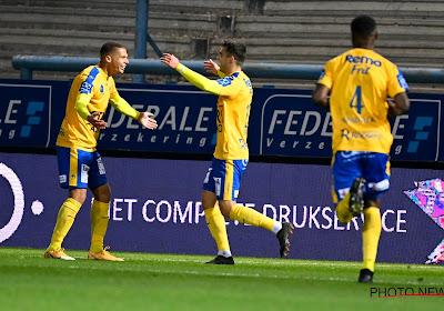 Exclusief: Danel Sinani (Waasland-Beveren) blijft volgend seizoen niet in de Pro League