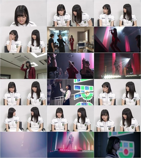 (TV-Variety)(360p) SHOWROOM緊急特番「欅坂46 2ndシングル カップリングMusic Video観賞会 Part.2」 160723