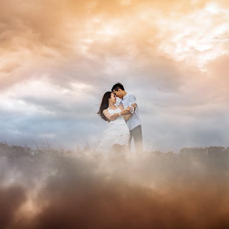 Wedding photographer Long Do (LongDo). Photo of 07.11.2017