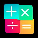Math games, Mathematics icon