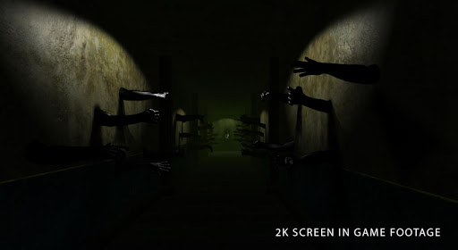 Bad Dream VR Cardboard Horror para Android