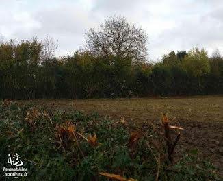 terrain à batir à Saint-leger-aux-bois (76)