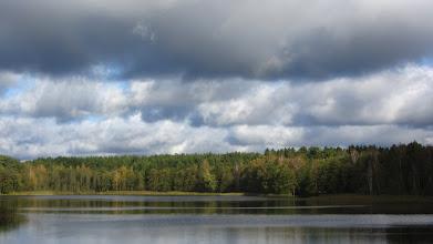 Photo: Tapelių ežeras
