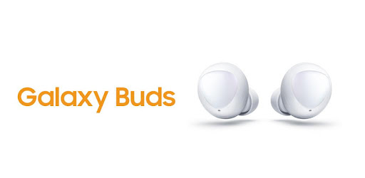 This app allows you to use features when connected to a Galaxy Buds device.