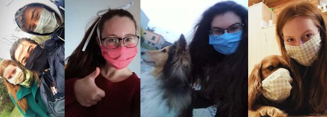 Pandemie koronaviru a s ní spojená vládní opatření projekt brzdila